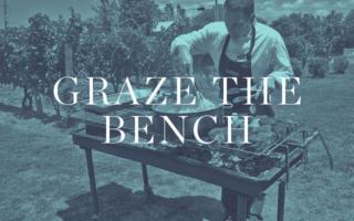 Graze the Bench